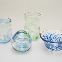 徳島ガラススタジオの写真