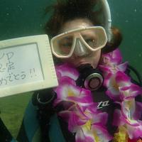 DivingshopBlueblueの写真