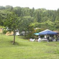 上毛高原キャンプグランドの写真