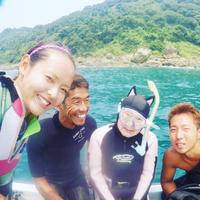 Nice・Diveの写真