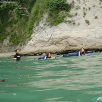 K‐SURF浪板店の写真