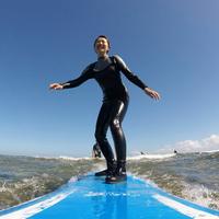 サーフィンスクールシーナサーフの写真