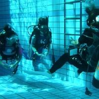 DivingClub AQUA GIFT池袋店の写真