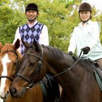 乗馬クラブ クレインオリンピックパークの写真