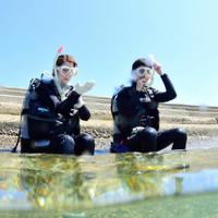 ダイビングサービス海だよりの写真