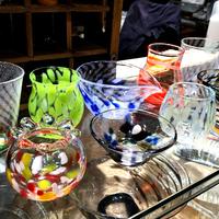 ガラス工房 glass Art Blue moonの写真