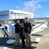 新日本航空株式会社の写真
