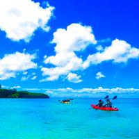 冒険島の写真