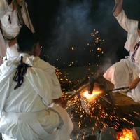 加治田刀剣の写真