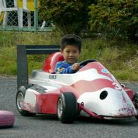中井インターサーキットの写真