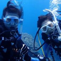 ダイビングスクール・プライムの写真