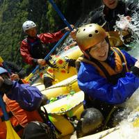 タオアドベンチャー四国の写真