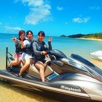 ビッグビーチ石垣島の写真