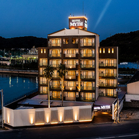 ホテル L&Aパラダイスの写真