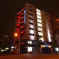 Blue Hotel Sju(:)pri:mの写真