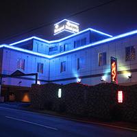 ホテル ドンペリの写真
