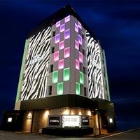 HOTEL ZEBRAの写真