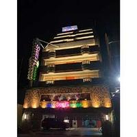 ホテル スイーツガーデンの写真
