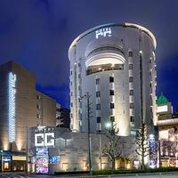ホテル クリスタルゲート名古屋の写真