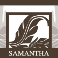 SAMANTHAの写真