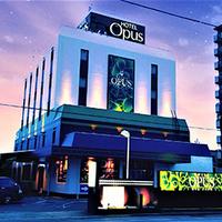 ホテル OPUSの写真