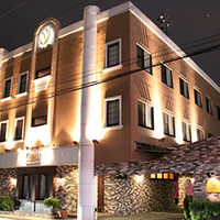カプロホテルの写真