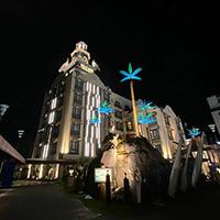 HOTEL PALMSの写真