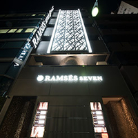 RAMSES SEVEN【ラムセスグループ】の写真
