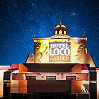 HOTEL LOCO GARDENの写真