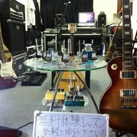 TELLY ギター教室の写真