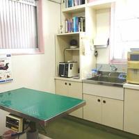カナヤ犬猫病院の写真