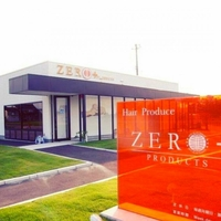 ZERO+PRODUCTSの写真