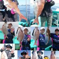 遊漁船 海真丸の写真