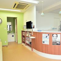 しま歯科クリニックの写真