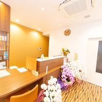 山中歯科こども歯科クリニックの写真