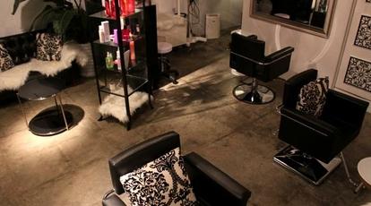 美容 室 アシャンティ