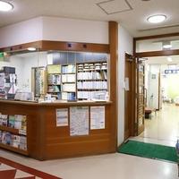 田島医院の写真