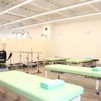 小室整形外科医院リハビリリウマチクリニックの写真