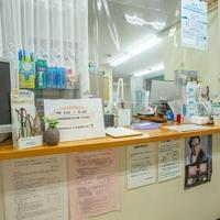 花ヶ島歯科医院の写真