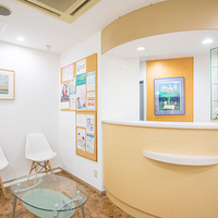 有山よしのぶ歯科医院の写真