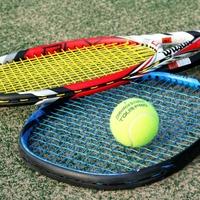 515テニス塾の写真