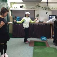 新宿インドアゴルフの写真