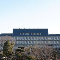 群馬病院の写真