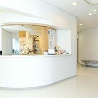 植田医院の写真