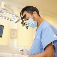天山歯科医院の写真