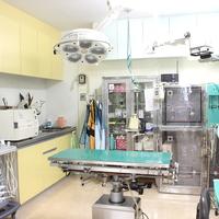 若山動物病院の写真