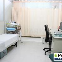 菊名記念病院の写真