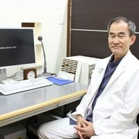 橋本消化器内科クリニックの写真