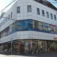 スガナミ楽器 福山本店の写真