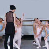 東京バレエ劇場 本校の写真